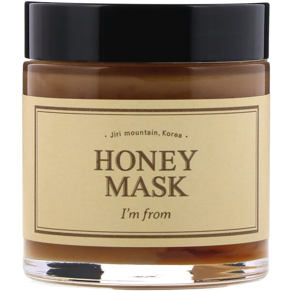 I'm From, Honey Mask, 4.23 oz (120 g)