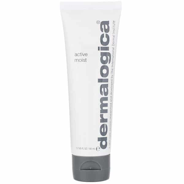 Dermalogica, Active Moist, Daily Skin Health, 1.7 fl oz (50 ml)