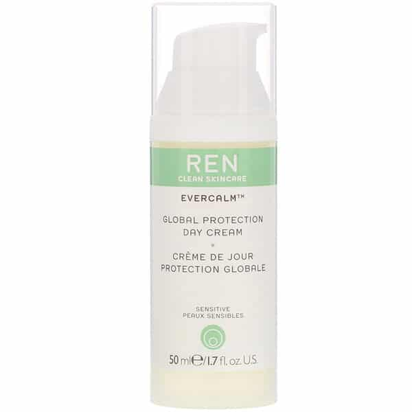 Ren Skincare, EverCalm, Global Protection Day Cream, 1.7 fl oz (50 ml)