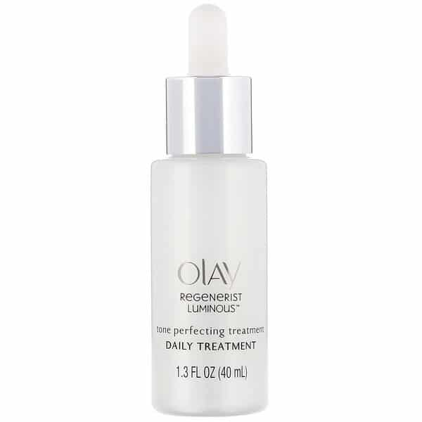 Olay, Regenerist Luminous, Tone Perfecting Treatment, 1.3 fl oz (40 ml)