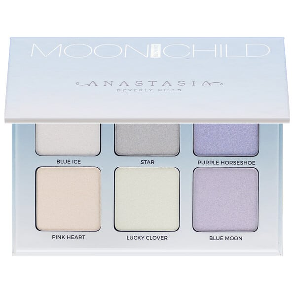 Anastasia Beverly Hills, Moonchild Glow Kit, 0.15 oz (4.2 g) Each