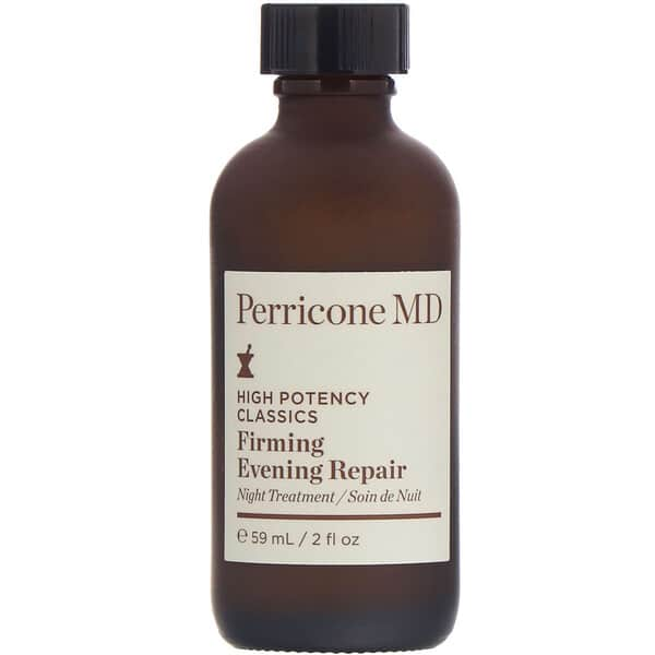 Perricone MD, High Potency Classics, Firming Evening Repair, 2 fl oz (59 ml)