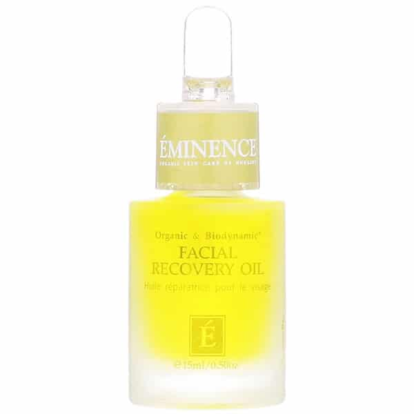 Eminence Organics, Facial Recovery Oil, 0.50 fl oz (15 ml)