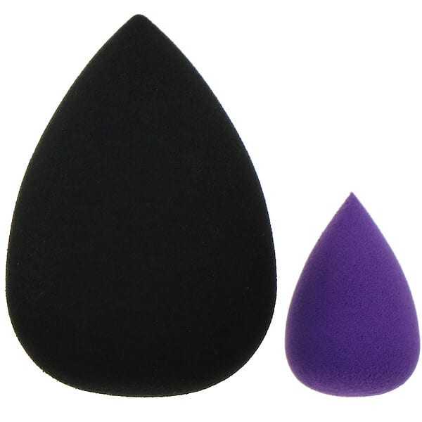 Denco, Makeup Blending Sponge Duo