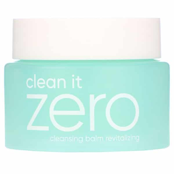 Banila Co., Clean It Zero, Cleansing Balm, Revitalizing, 3.38 fl oz (100 ml)