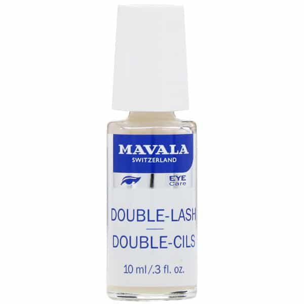 Mavala, Double-Lash, 0.3 fl oz (10 ml)