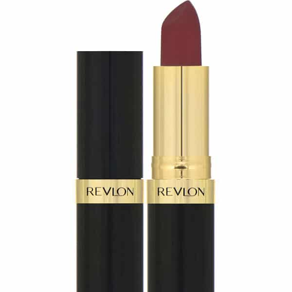 Revlon, Super Lustrous, Lipstick, Creme, 325 Toast of New York, 0.15 oz (4.2 g)