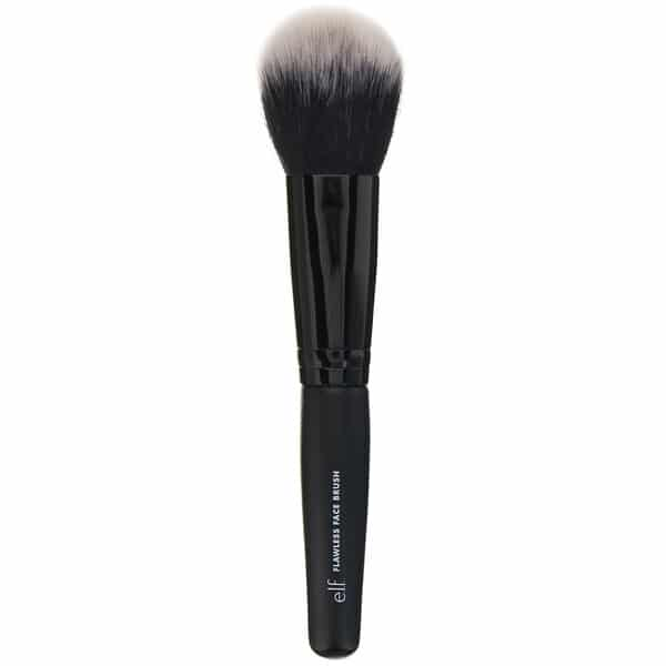 E.L.F., Flawless, Face Brush, 1 Brush