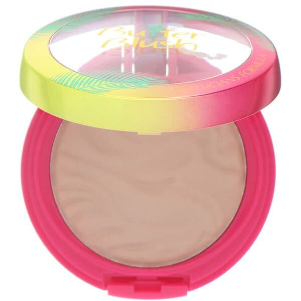 Physicians Formula, Butter Blush, Plum Rose, 0.26 oz (7.5 g)