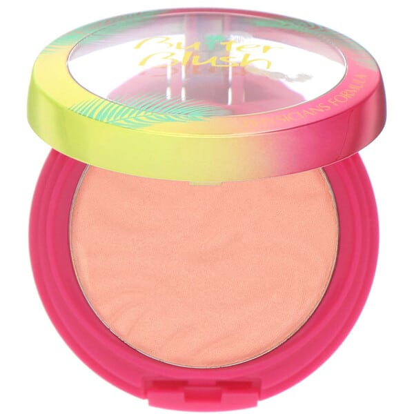 Physicians Formula, Butter Blush, Natural Glow, 0.26 oz (7.5 g)