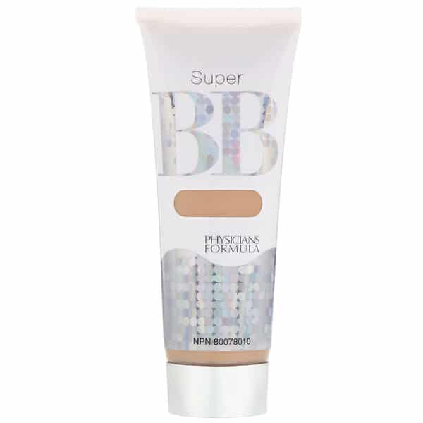 Physicians Formula, Super BB, All-in-1 Beauty Balm Cream, SPF 30, Light, 1.2 fl oz (35 ml)