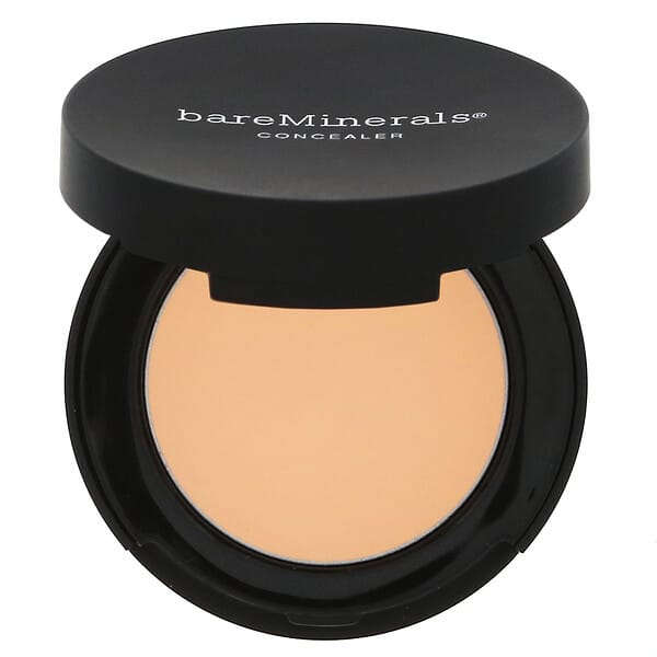 bareMinerals, Correcting Concealer, SPF 20, Light 2, 0.07 oz (2 g)