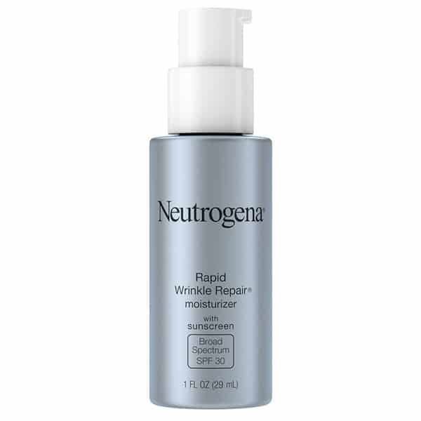 Neutrogena, Rapid Wrinkle Repair, Moisturizer SPF 30, 1 fl oz (29 ml)