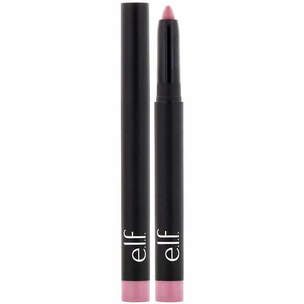 E.L.F., Studio Matte Lip Color, Tea Rose, 0.06 oz (1.8 g)