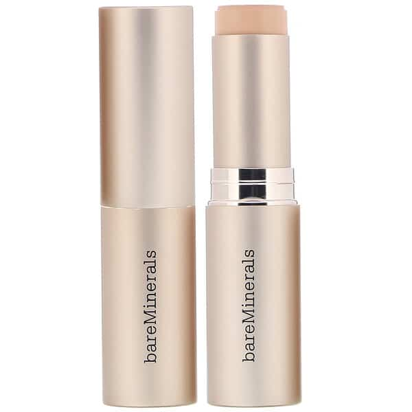 bareMinerals, Complexion Rescue, Hydrating Foundation Stick, SPF 25, Natural 05, 0.35 oz (10 g)