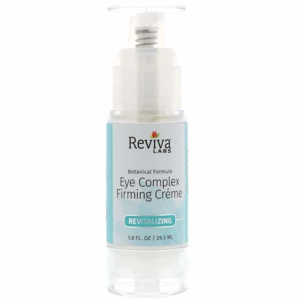 Reviva Labs, Eye Complex Firming Creme, 1.0 fl oz (29.5 ml)