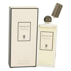 SERGE LUTENS CLAIR DE MUSC EDP FOR UNISEX