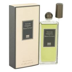 SERGE LUTENS VETIVER ORIENTAL EDP FOR UNISEX