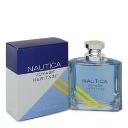 NAUTICA VOYAGE HERITAGE EDT FOR MEN