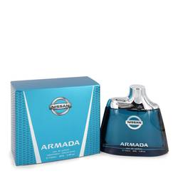 NISSAN ARMADA EDP FOR MEN