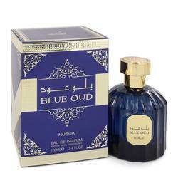 NUSUK BLUE OUD EDP FOR UNISEX