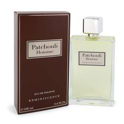 REMINISCENCE PATCHOULI HOMME EDT FOR MEN