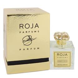 ROJA PARFUMS ROJA AOUD CRYSTAL EXTRAIT DE PARFUM FOR UNISEX
