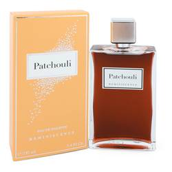 REMINISCENCE PATCHOULI EDT FOR WOMEN