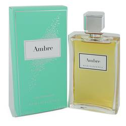 REMINISCENCE AMBRE EDT FOR WOMEN
