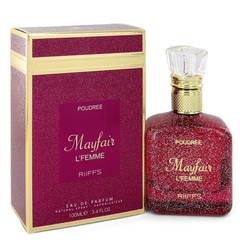 RIIFFS MAYFAIR L'FEMME EDP FOR UNISEX