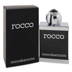 ROCCOBAROCCO ROCCO BLACK EDT FOR MEN