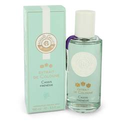 ROGER & GALLET CASSIS FRENESIE EDC FOR WOMEN