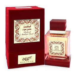 RIHANAH VELVET AMBER OUD EDP FOR WOMEN