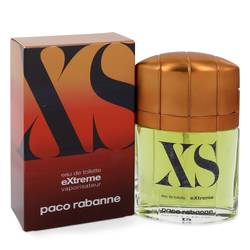 PACO RABANNE XS EXTREME EDT FOR MEN