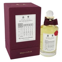PENHALIGON'S KENSINGTON AMBER EDP FOR WOMEN