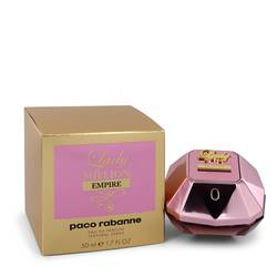 PACO RABANNE LADY MILLION EMPIRE EDP FOR WOMEN
