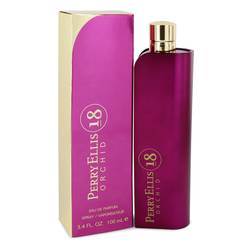 PERRY ELLIS 18 ORCHID EDP FOR WOMEN