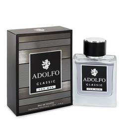 FRANCIS DENNEY ADOLFO CLASSIC EDT FOR MEN