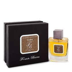 FRANCK BOCLET CEDRE EDP FOR MEN