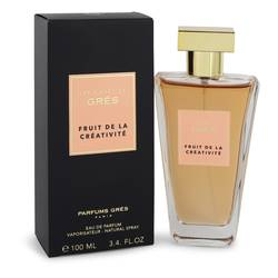 GRES FRUIT DE LA CREATIVITE EDP FOR WOMEN
