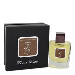 FRANCK BOCLET VETIVER EDP FOR UNISEX