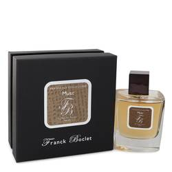 FRANCK BOCLET MUSC EDP FOR UNISEX