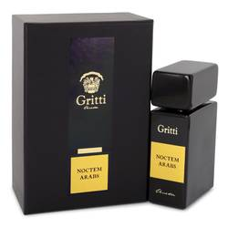 GRITTI NOCTEM ARABS EDP FOR UNISEX