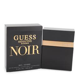 GUESS SEDUCTIVE HOMME NOIR EDT FOR MEN
