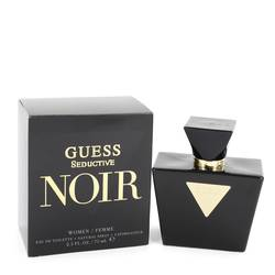 GUESS SEDUCTIVE NOIR EDT FOR WOMEN