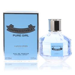 GLENN PERRI UNPREDICTABLE PURE GIRL EDP FOR WOMEN