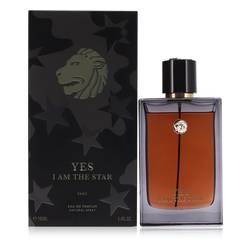 GEPARLYS YES I AM THE STAR EDP FOR UNISEX