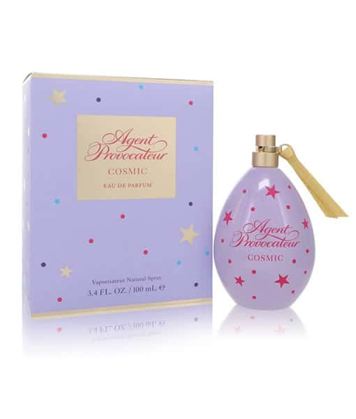 AGENT PROVOCATEUR COSMIC EDP FOR WOMEN