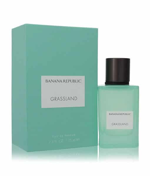 BANANA REPUBLIC GRASSLAND EDP FOR UNISEX