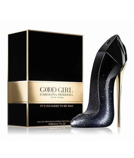 CAROLINA HERRERA GOOD GIRL SUPREME EDP FOR WOMEN